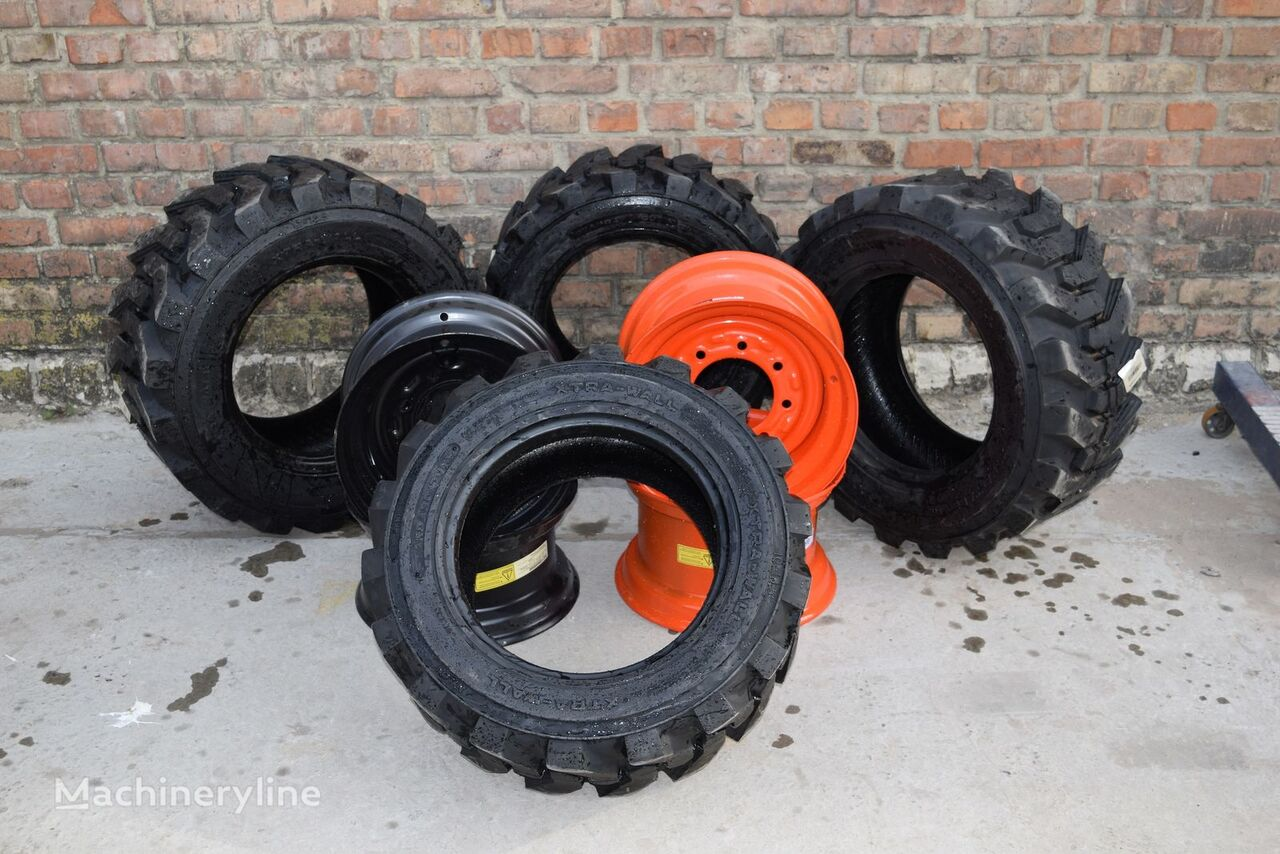 BOBCAT Kolesa i shiny tyre for BOBCAT skid steer
