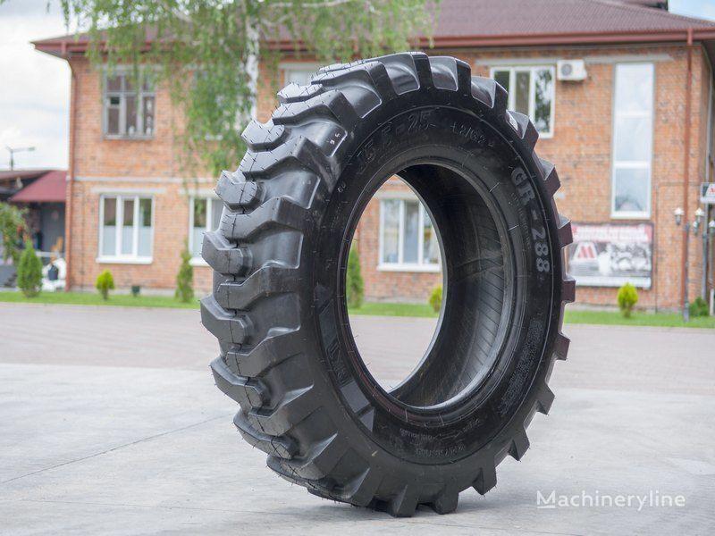 new JCB tyre for JCB 535-125 material handling equipment