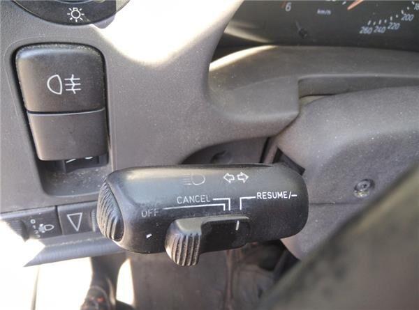 Mando De Luces Saab 9-3 Berlina (2003->) 2002 understeering switch for Saab 9-3 Berlina (2003->) 2002 automobile