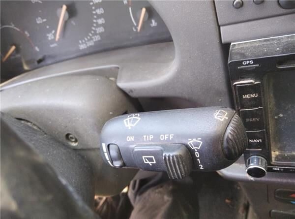 Mando Limpiaparabrisas Saab 9-3 Berlina (2003->) 2002 understeering switch for Saab 9-3 Berlina (2003->) 2002 automobile