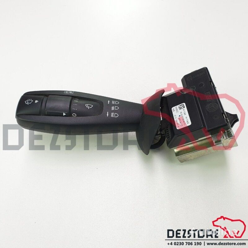 Maneta stergatoare (A0095453424) understeering switch for MERCEDES-BENZ ACTROS MP4 tractor unit