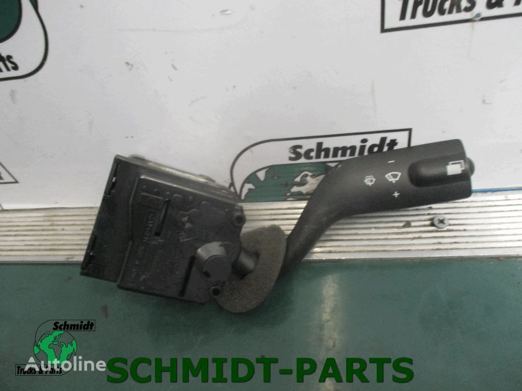 RENAULT Ruitenwisserschakelaar understeering switch for tractor unit