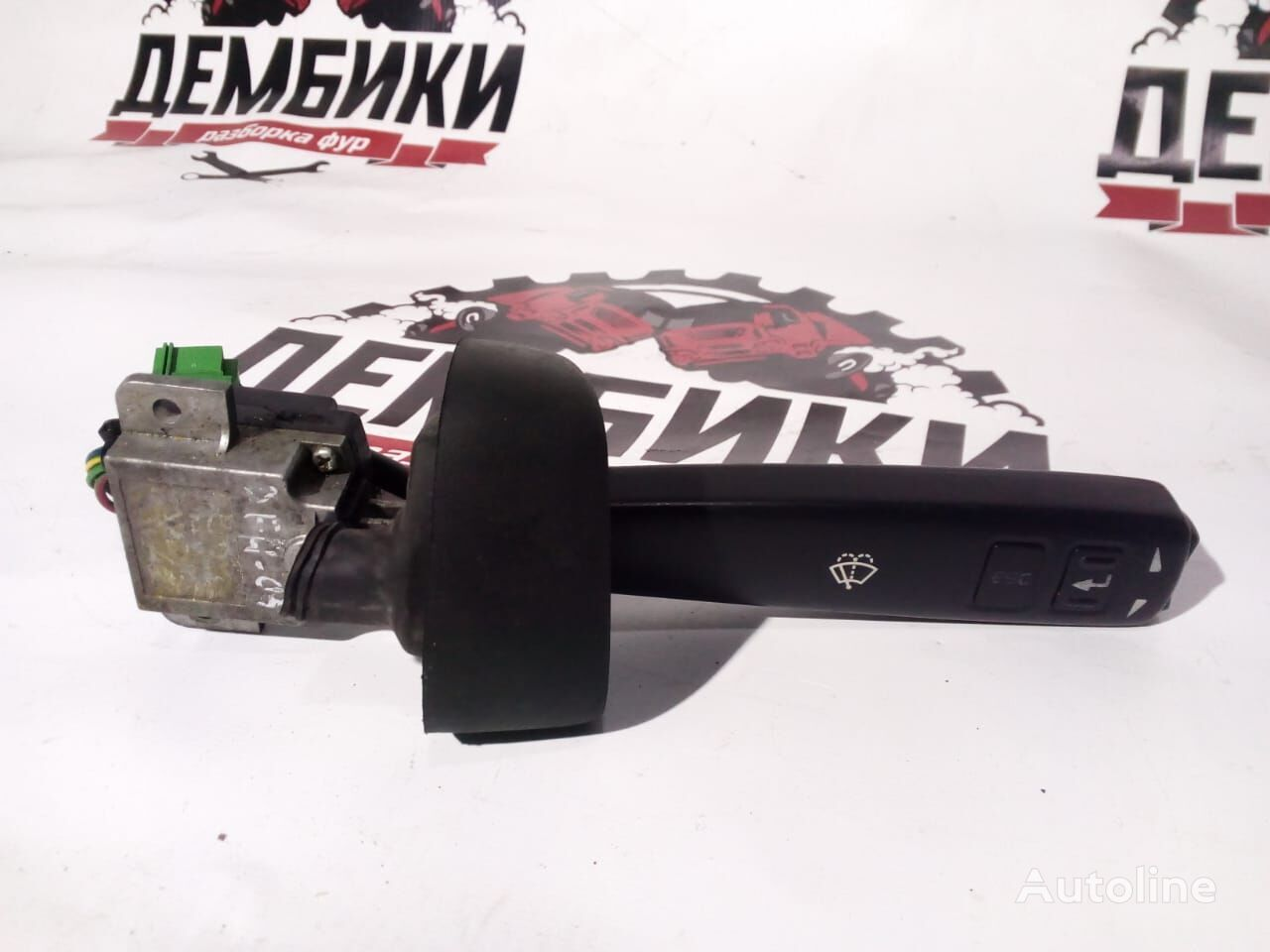 pravyy understeering switch for FH truck