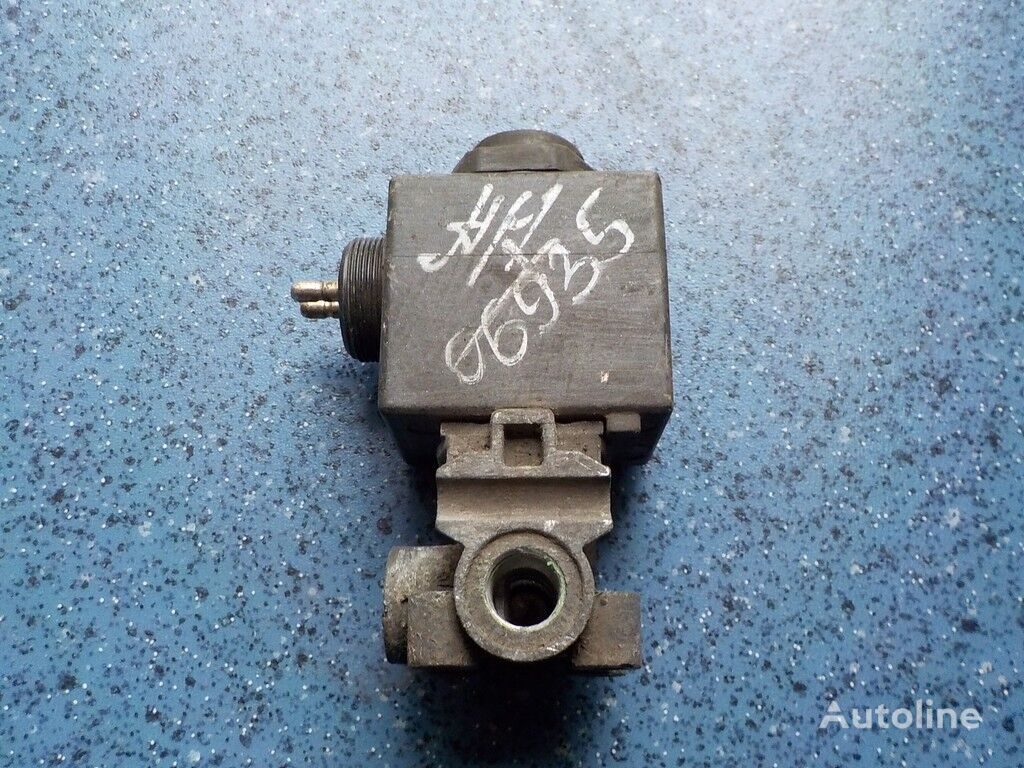 Elektromagnitnyy  Scania valve for truck