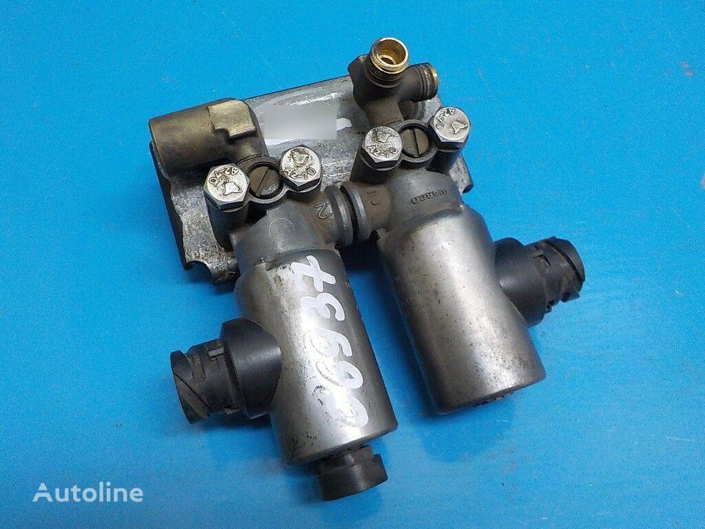 Elektromagnitnyy klapan Scania valve for truck
