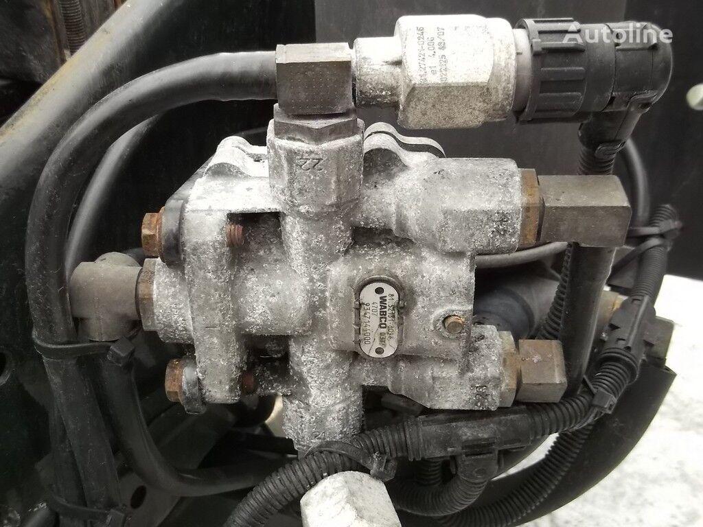 4-h konturnyy predohranitelnyy klapan MAN valve for truck