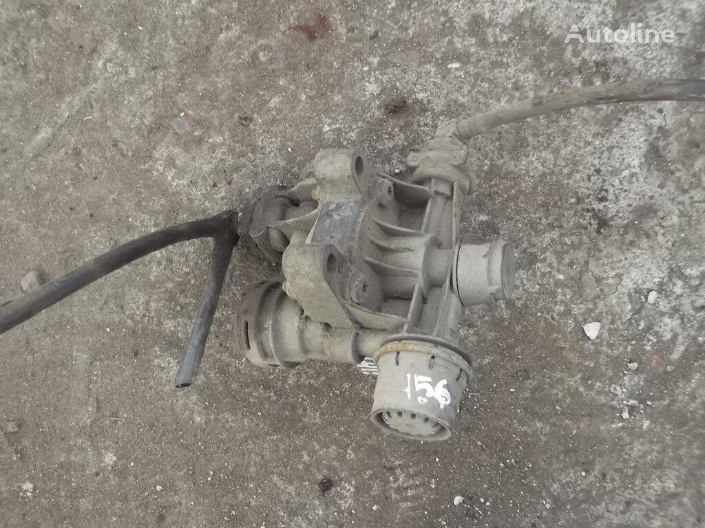 davleniya tormoznoy sistemy Mercedes Benz valve for truck