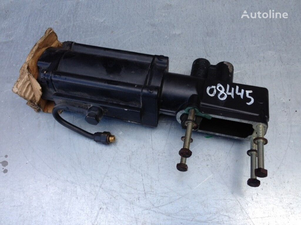 Mnogopozicionnyy klapan Mercedes Benz valve for truck