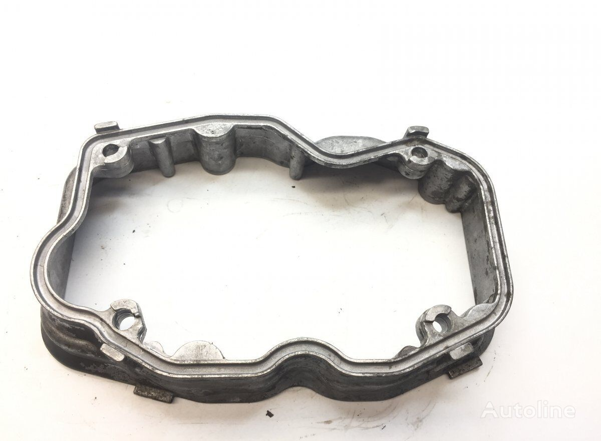 SCANIA Rocker Cover, Lower Part (1371491 1414421) valve cover gasket for SCANIA 4-series 94/114/124/144/164 (1995-2004) tractor unit