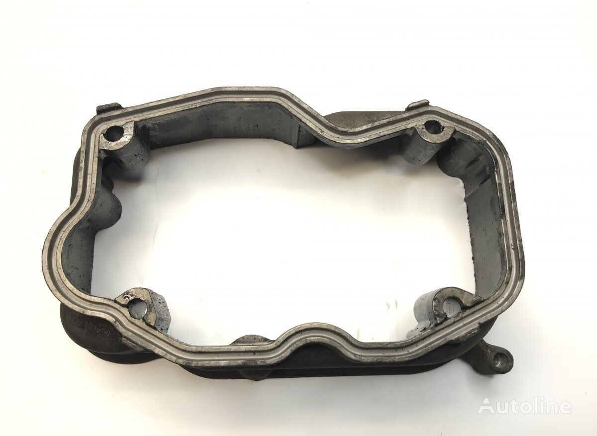 SCANIA Rocker Cover, Lower Part valve cover gasket for SCANIA P G R T-series (2004-) tractor unit