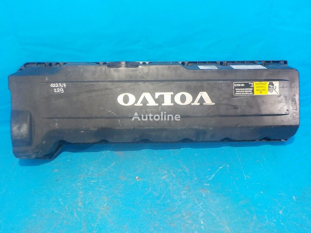 D13A Volvo valve cover for truck