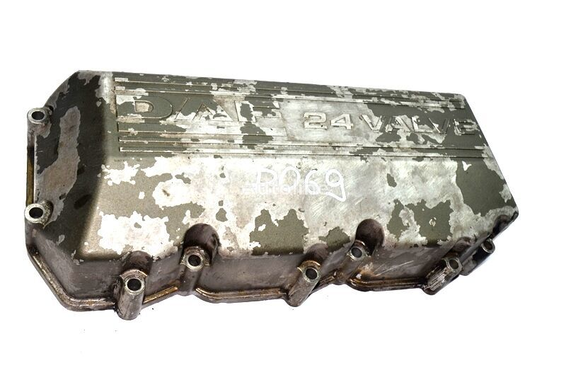 (1319558 1315563) valve cover for DAF XF95/XF105 (2001-) truck