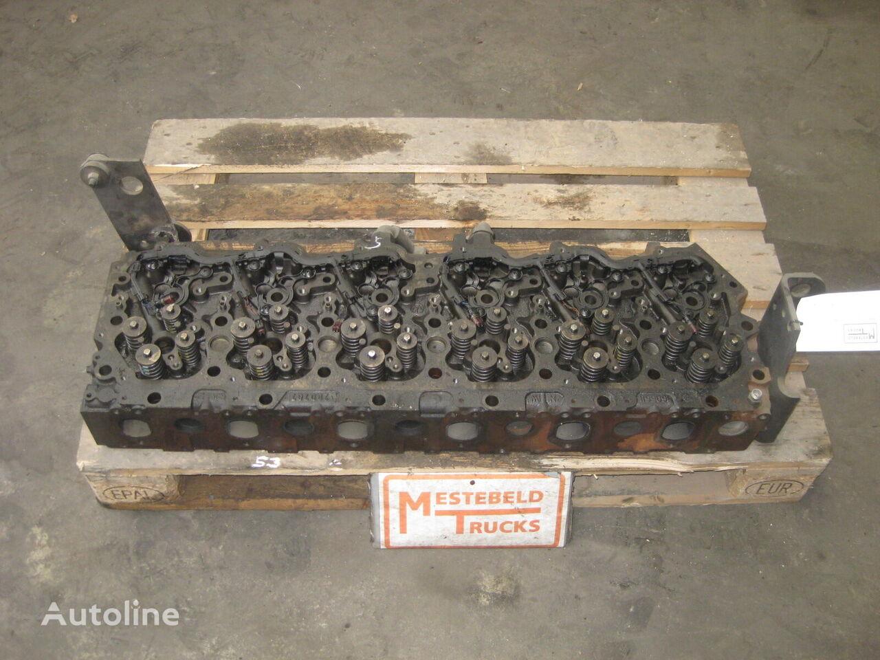 DAF Cilinderkop valve cover for DAF truck