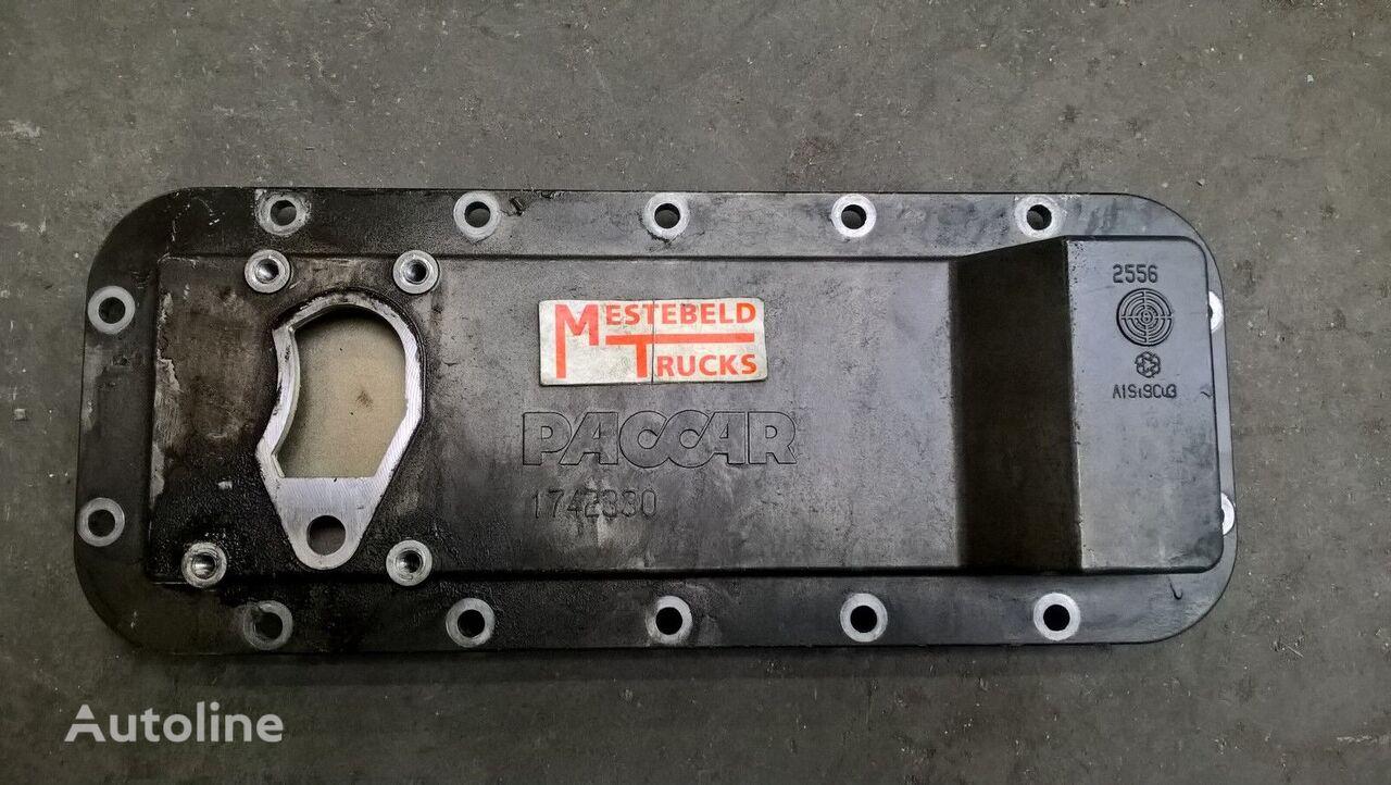DAF Zijdeksel cilinderblok PR228 valve cover for DAF bus