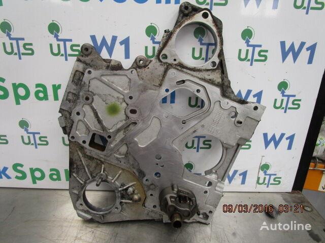 FRONT INNER TIMING COVER (51013043069) valve cover for MAN TGM truck