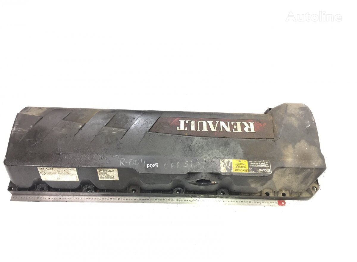 RENAULT valve cover for RENAULT Magnum Dxi (2005-2013) tractor unit