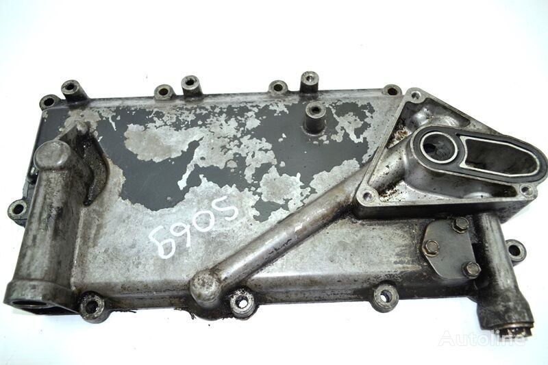 SCANIA (1394353 1429055) valve cover for SCANIA 4-series 94/114/124/144/164 (1995-2004) truck