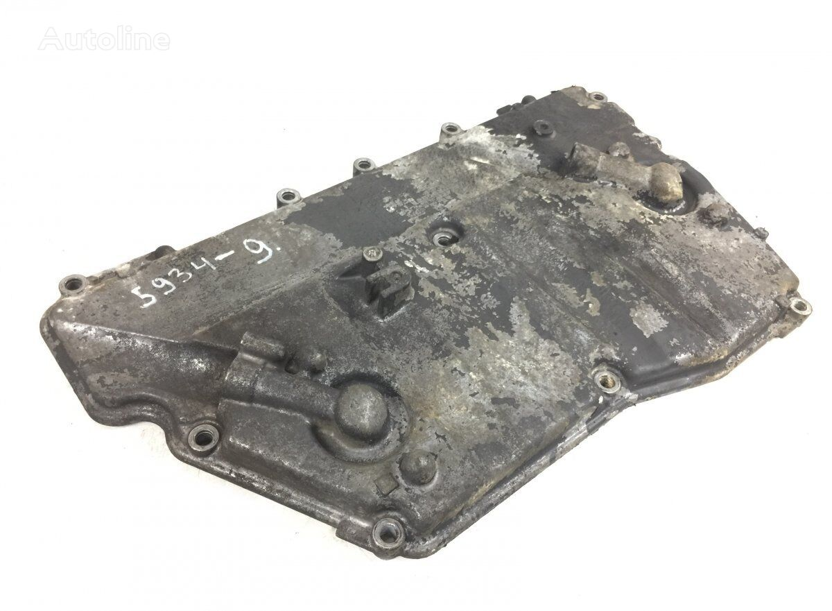SCANIA Gearbox Oil Cooler Cover valve cover for SCANIA P G R T tractor unit