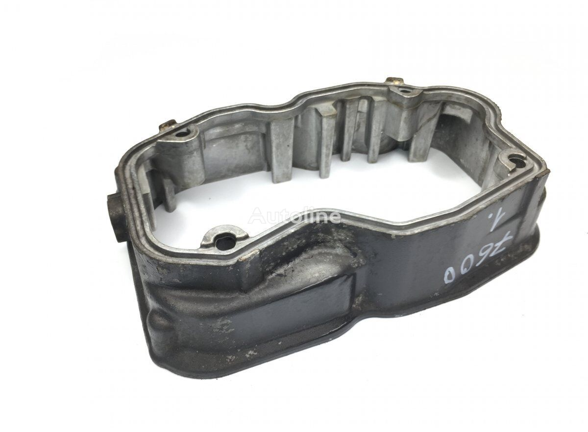 SCANIA Rocker Cover, Lower Part valve cover for SCANIA P G R T tractor unit