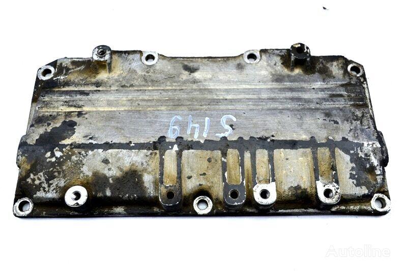 SCANIA Kryshka dvigatelya bokovaya valve cover for SCANIA 4-series 94/114/124/144/164 (1995-2004) truck
