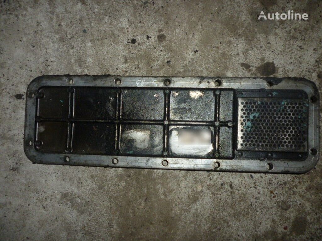 Kryshka bloka cilindrov Scania valve cover for truck