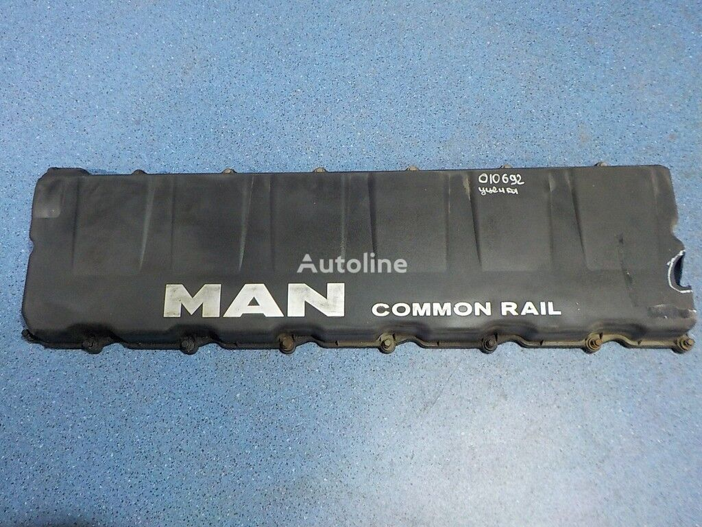 Kryshka golovki bloka MAN valve cover for truck