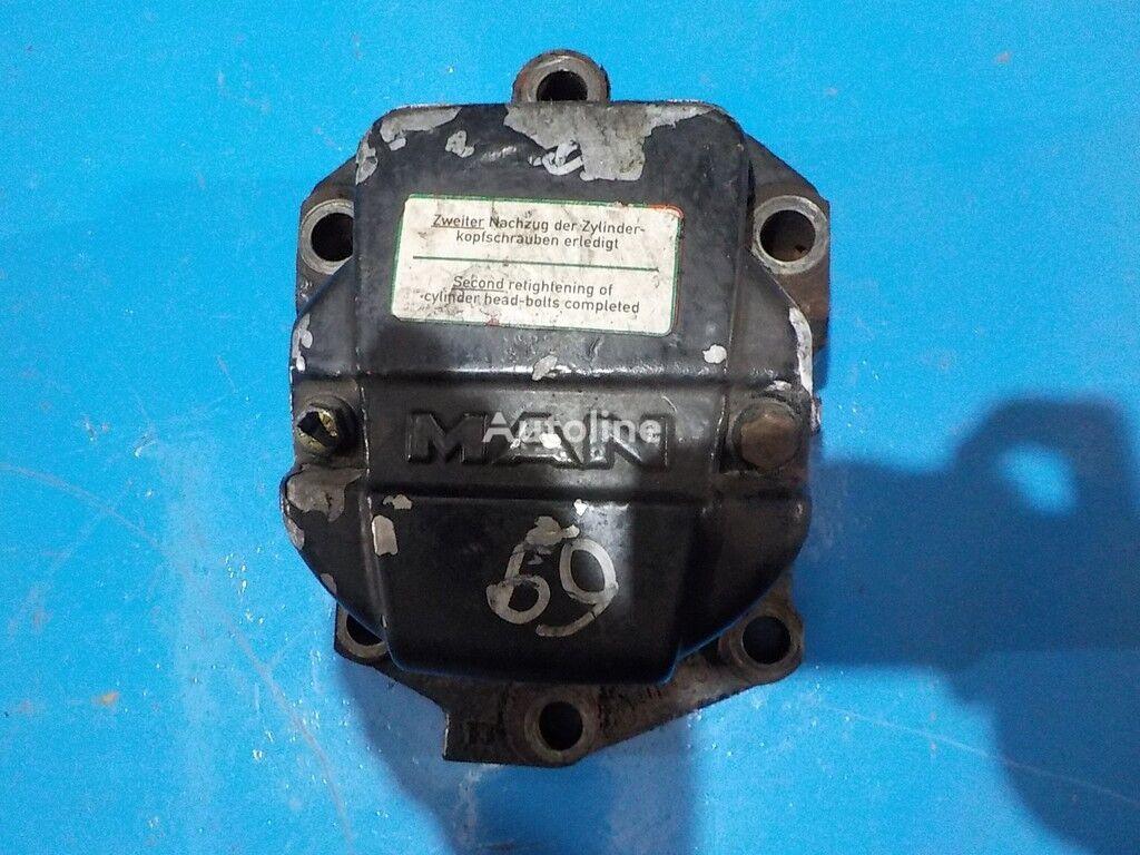 Kryshka golovki bloka cilindra MAN valve cover for truck