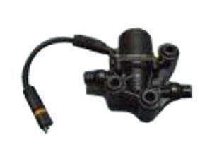 new DAF 4460913010 wabco valve for DAF IVECO MAN truck