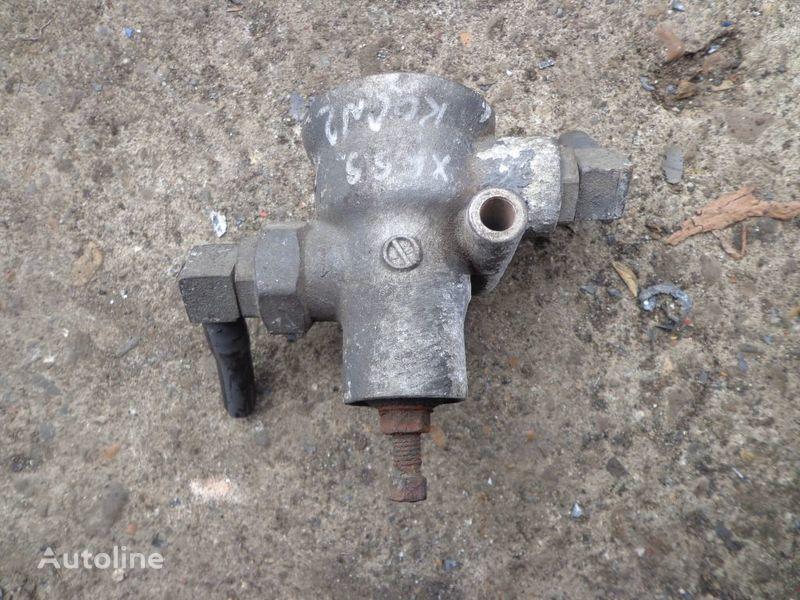 DAF Knorr-Bremse valve for DAF XF tractor unit