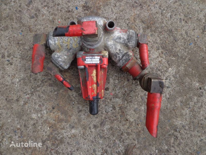 DAF Wabco valve for DAF XF, CF tractor unit