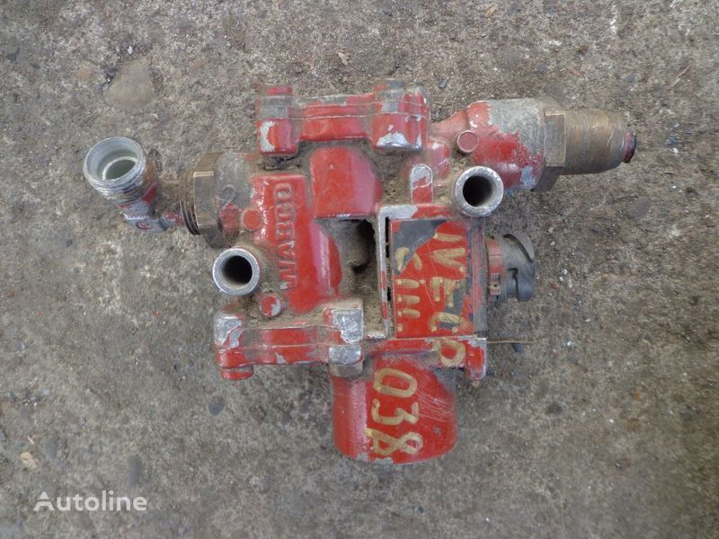 IVECO Wabco valve for IVECO EuroStar, EuroTech tractor unit