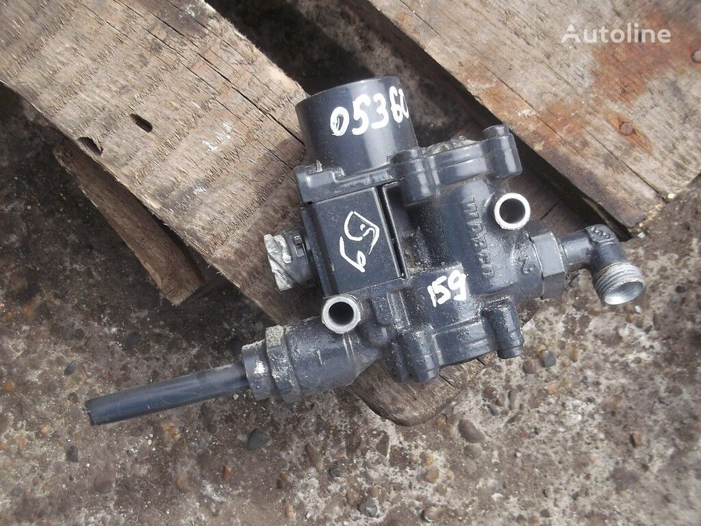 IVECO Modulyator ABS valve for IVECO truck