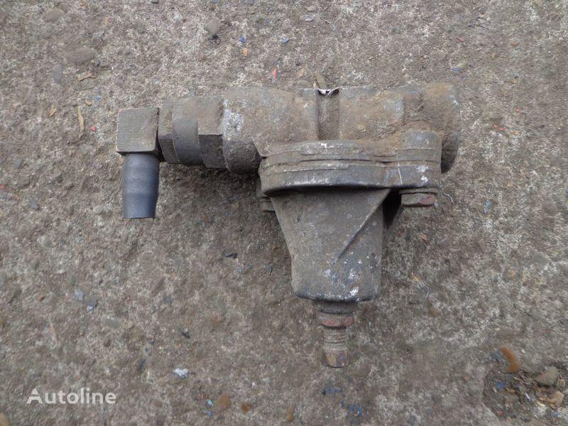 Knorr-Bremse valve for truck