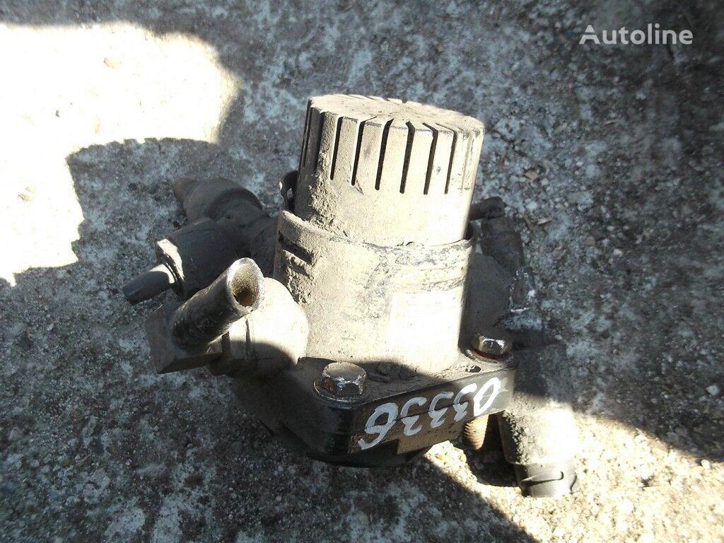 rele,tormoznoy valve for MAN truck