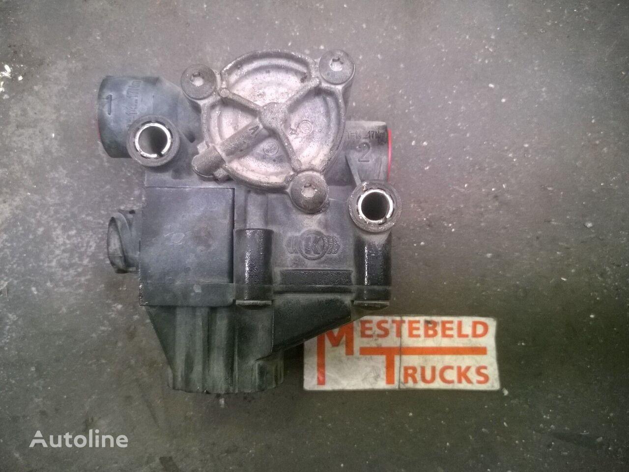 ABS magneetventiel valve for MAN ABS magneetventiel L2000 truck