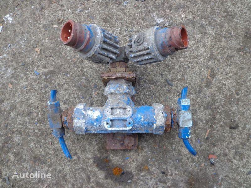 valve for MAN ME truck
