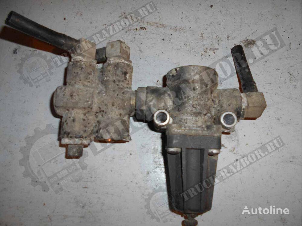 MAN ogranicheniya davleniya valve for MAN tractor unit