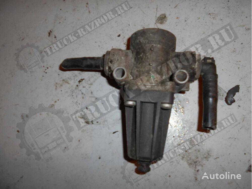 MAN redukcionnyy valve for MAN tractor unit