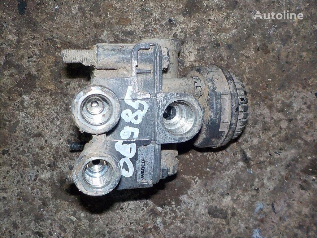 Uskoritelnyy valve for MERCEDES-BENZ truck