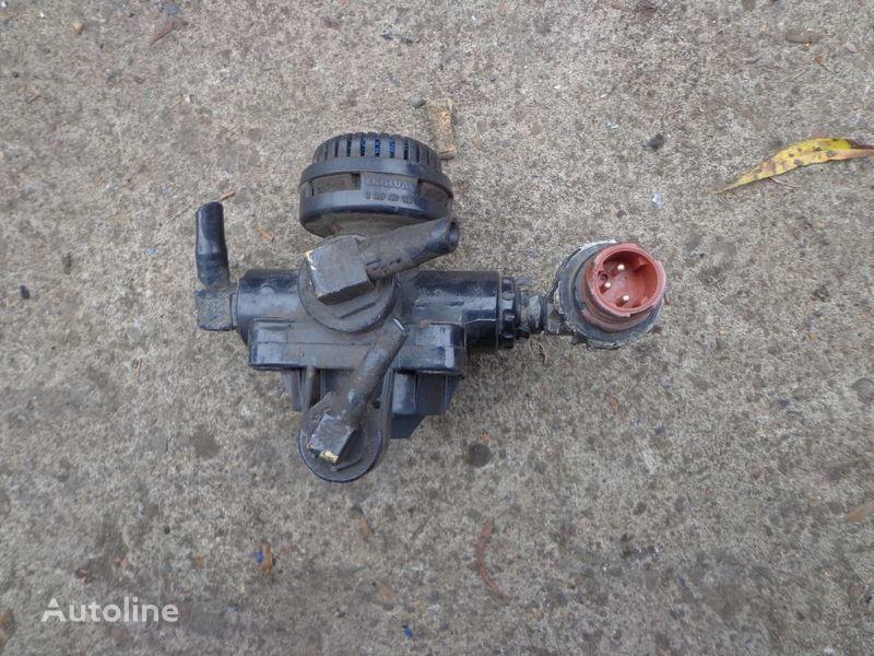 Bosch valve for MERCEDES-BENZ Actros, Axor tractor unit