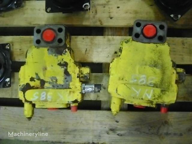 Block Valve valve for NEW HOLLAND E 385 B excavator