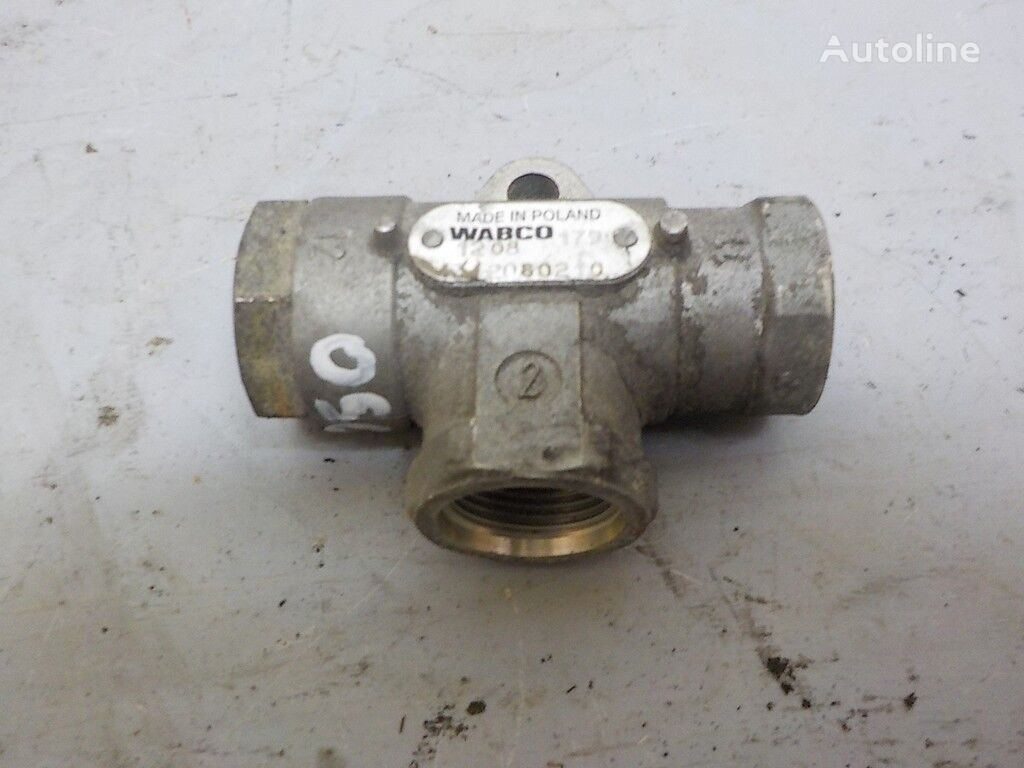pnevmaticheskiy,tormoznoy valve for RENAULT truck