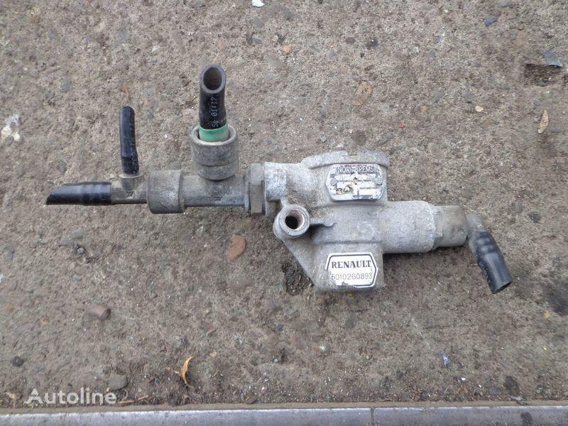 RENAULT Knorr-Bremse valve for RENAULT Premium truck