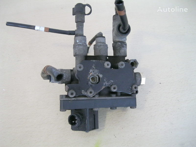 RENAULT PNEUM. ZAWIESZENIA valve for RENAULT PREMIUM DXI tractor unit