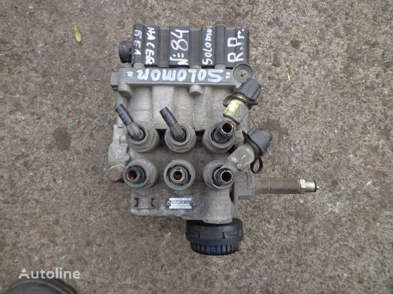 RENAULT Wabco valve for RENAULT Premium truck