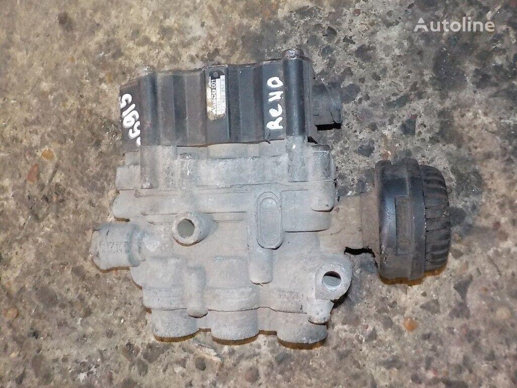 RENAULT Magnitnyy klapan ECAS valve for RENAULT truck