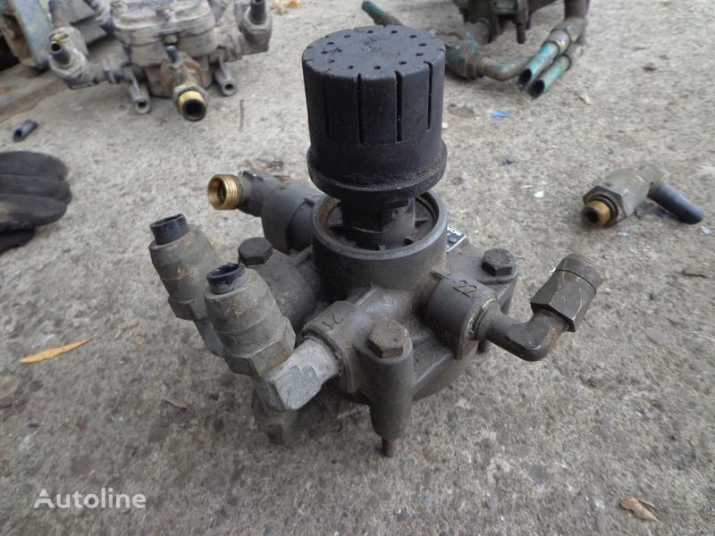 Bosch valve for SCANIA 124, 114 tractor unit