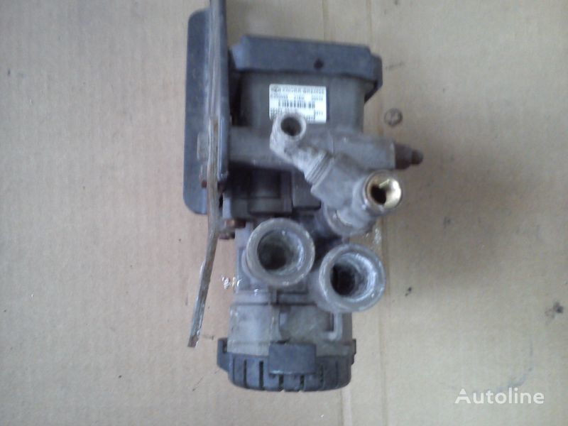 SCANIA EBS ABS valve for SCANIA SERIE  R tractor unit