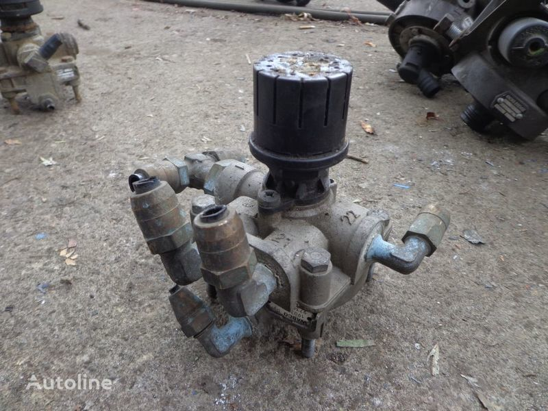 SCANIA Wabco valve for SCANIA 124, 114, 94 tractor unit