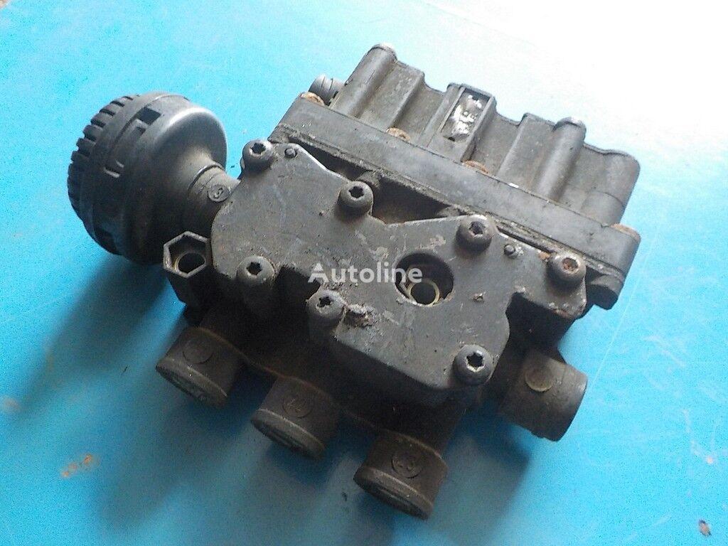 SCANIA Elektromagnitnyy valve for SCANIA truck